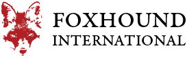 Foxhound International Logo